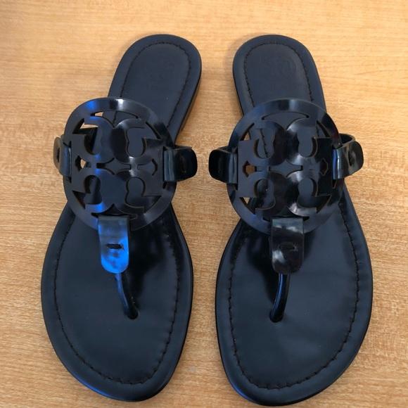 f46868e48f264 Tory Burch Miller Sandals